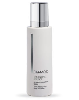 DERMO28 Cosmetic Innovation Emulsione Soffice